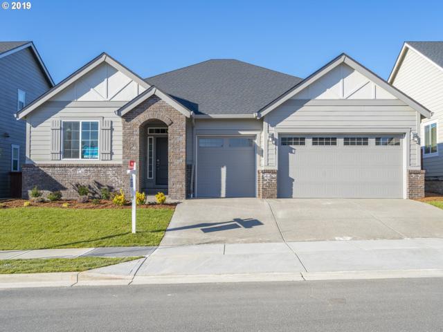 4732 S 19th St, Ridgefield, WA 98642 (MLS #19490252) :: Fox Real Estate Group