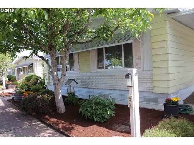 4800 Barger Dr Space 91, Eugene, OR 97402 (MLS #19490280) :: Song Real Estate