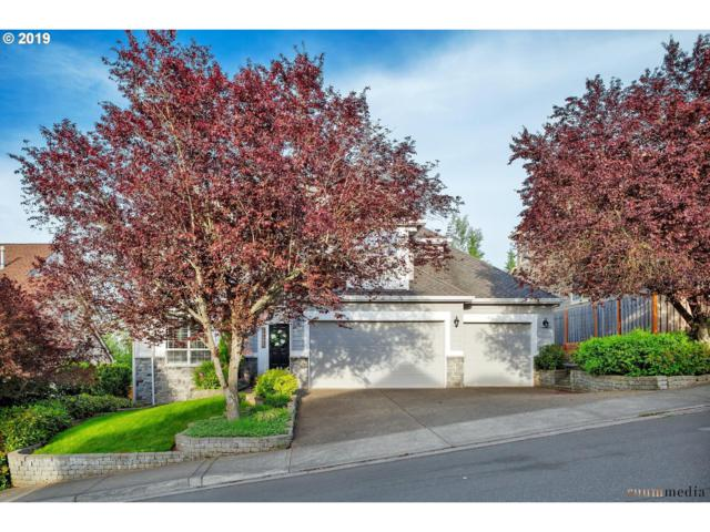 8202 SW 186TH Ave, Beaverton, OR 97007 (MLS #19490360) :: The Liu Group