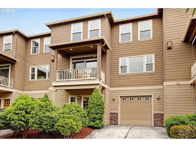 3961 SE Clay St, Portland, OR 97214 (MLS #19490407) :: Townsend Jarvis Group Real Estate