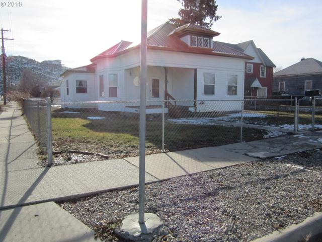 1505 Valley Ave, Baker City, OR 97814 (MLS #19490436) :: Hatch Homes Group