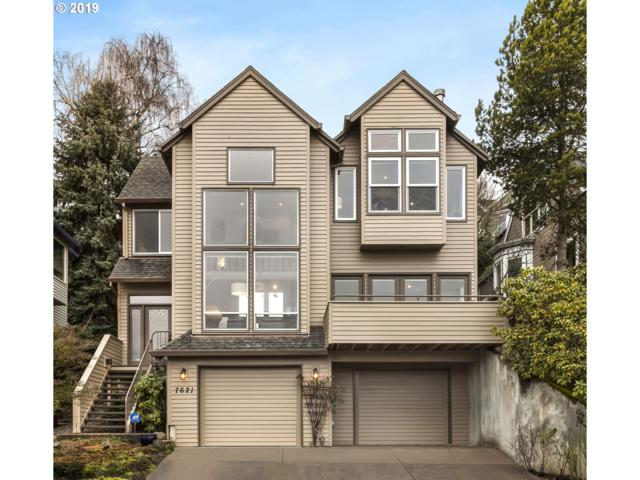 7621 SW Hood Ave, Portland, OR 97219 (MLS #19490471) :: Territory Home Group