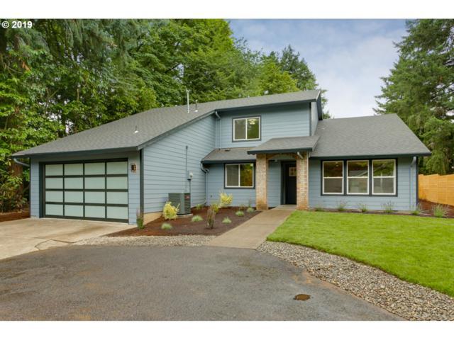 15008 Twin Fir Rd, Lake Oswego, OR 97035 (MLS #19490512) :: Brantley Christianson Real Estate