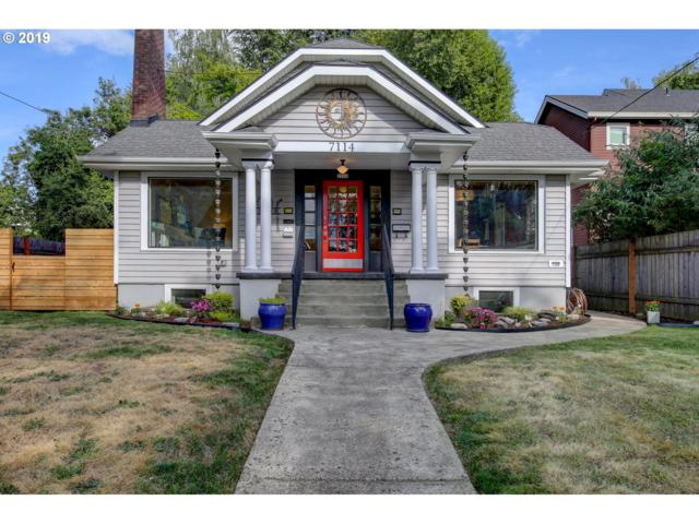 7114 N Mohawk Ave, Portland, OR 97203 (MLS #19490582) :: Realty Edge