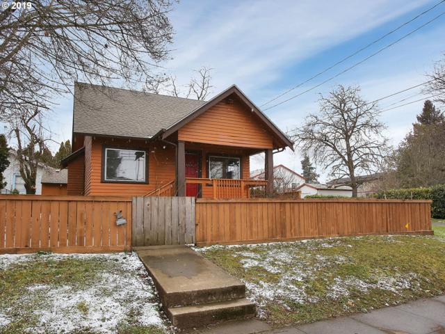 7117 N Fiske Ave, Portland, OR 97203 (MLS #19490610) :: McKillion Real Estate Group