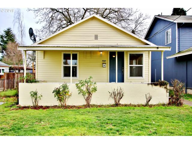 9302 N Chicago Ave, Portland, OR 97203 (MLS #19490638) :: Fox Real Estate Group