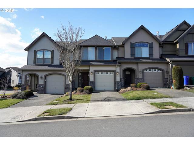 16415 SE Pyrite St, Damascus, OR 97089 (MLS #19490716) :: Skoro International Real Estate Group LLC