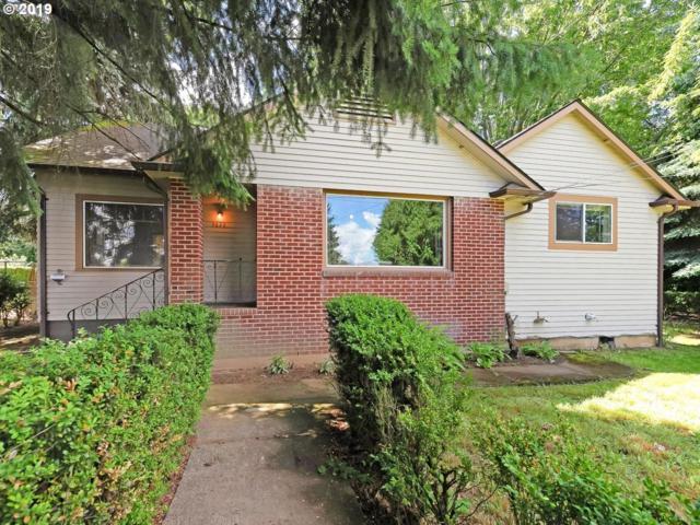5626 NE Ainsworth St, Portland, OR 97218 (MLS #19490727) :: Fox Real Estate Group