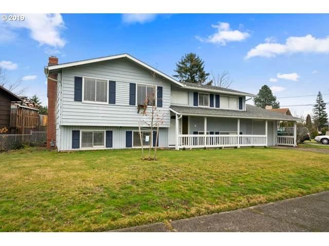 1156 NE 193RD Ave, Portland, OR 97230 (MLS #19490833) :: Homehelper Consultants