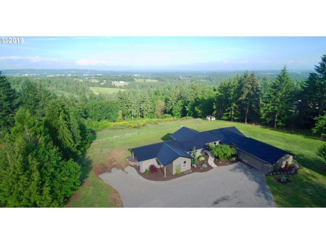 15415 SW Bell Rd, Sherwood, OR 97140 (MLS #19490937) :: Change Realty
