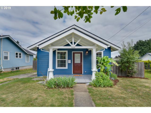 8125 N Hartman St, Portland, OR 97203 (MLS #19491054) :: Matin Real Estate Group