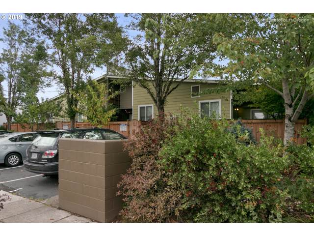7302 N New York Ave #2, Portland, OR 97203 (MLS #19491126) :: Cano Real Estate