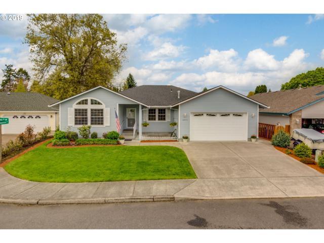 12973 SE La Cresta Dr, Milwaukie, OR 97222 (MLS #19491173) :: McKillion Real Estate Group