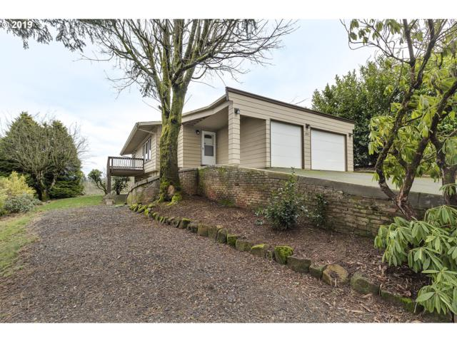 280 NE Williams Rd, Gresham, OR 97030 (MLS #19491632) :: McKillion Real Estate Group
