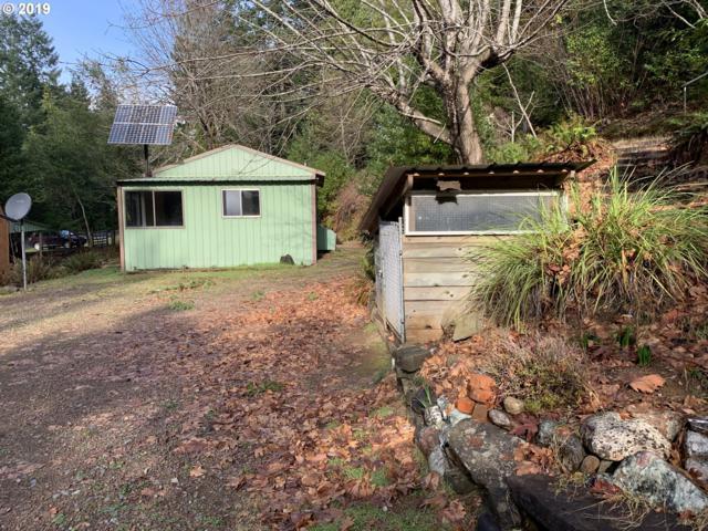N Bank Chetco River Rd #37, Brookings, OR 97415 (MLS #19491858) :: Cano Real Estate