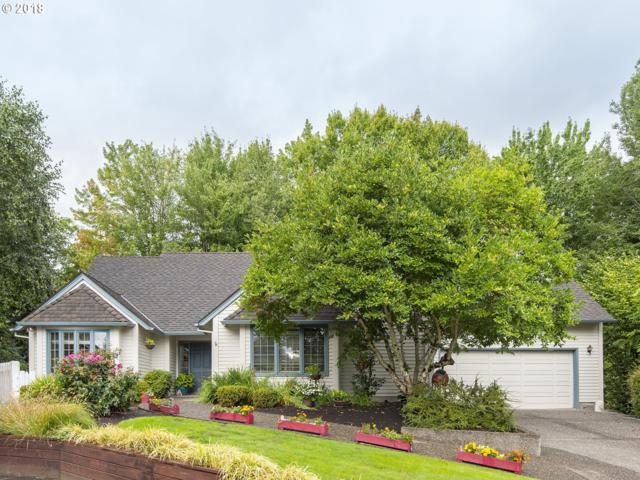 1550 Bedford Ct, Lake Oswego, OR 97034 (MLS #19491912) :: Homehelper Consultants