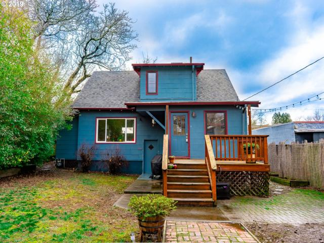 4500 NE Garfield Ave, Portland, OR 97211 (MLS #19491979) :: McKillion Real Estate Group