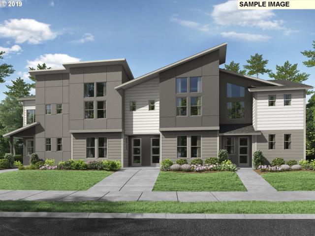 8032 SE Butternut Creek Pkwy Lot75, Hillsboro, OR 97123 (MLS #19491980) :: TLK Group Properties