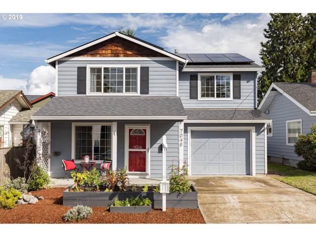 7048 NE 7TH Pl NE, Portland, OR 97211 (MLS #19492224) :: Cano Real Estate