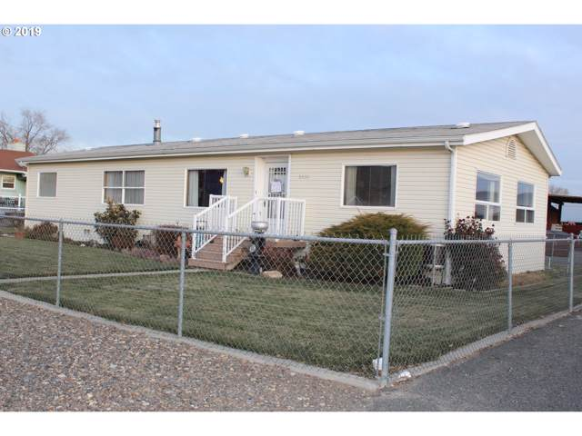 3050 D St, Baker City, OR 97814 (MLS #19492451) :: Song Real Estate