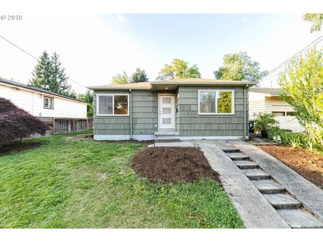 4211 SE Taggart St, Portland, OR 97206 (MLS #19492454) :: TK Real Estate Group