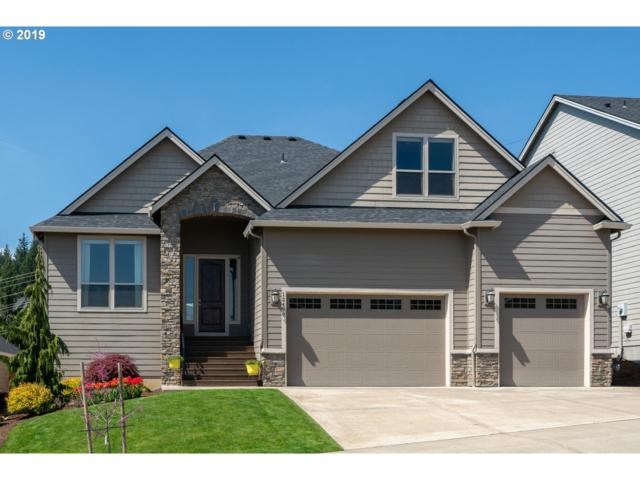 12490 SE Verlie St, Happy Valley, OR 97086 (MLS #19492678) :: Matin Real Estate Group