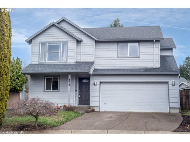 825 Stephanie Ct, Newberg, OR 97132 (MLS #19492747) :: McKillion Real Estate Group