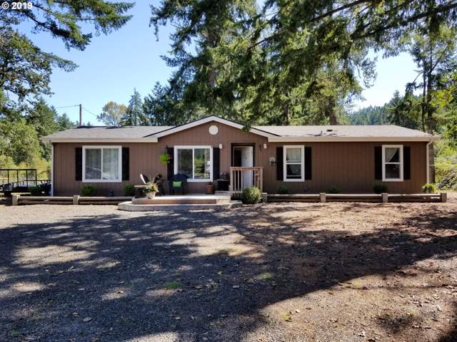 37627 Row River Rd, Dorena, OR 97434 (MLS #19492775) :: The Liu Group