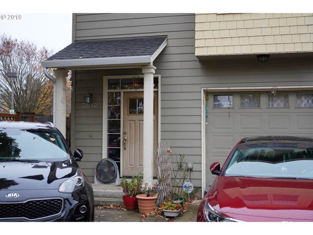 3812 SE 102ND Ave, Portland, OR 97266 (MLS #19492800) :: Next Home Realty Connection