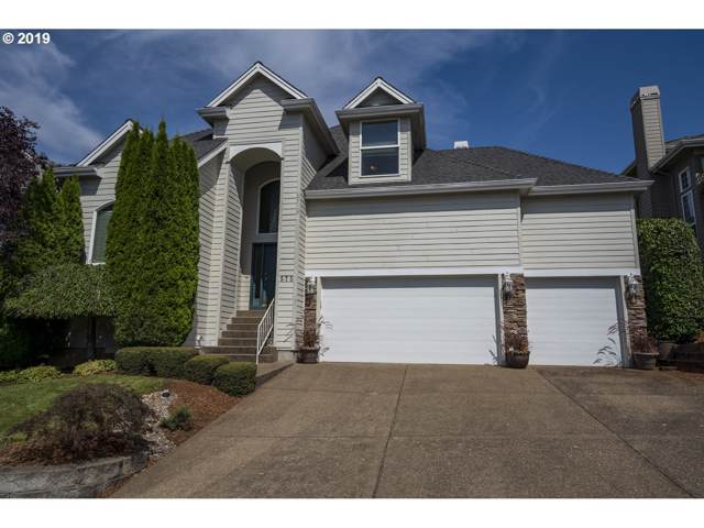 575 Harbourtown Ct, Salem, OR 97306 (MLS #19492903) :: Next Home Realty Connection