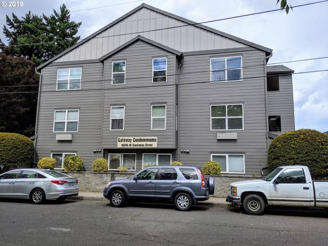 10345 NE Clackamas St #22, Portland, OR 97220 (MLS #19492918) :: Townsend Jarvis Group Real Estate