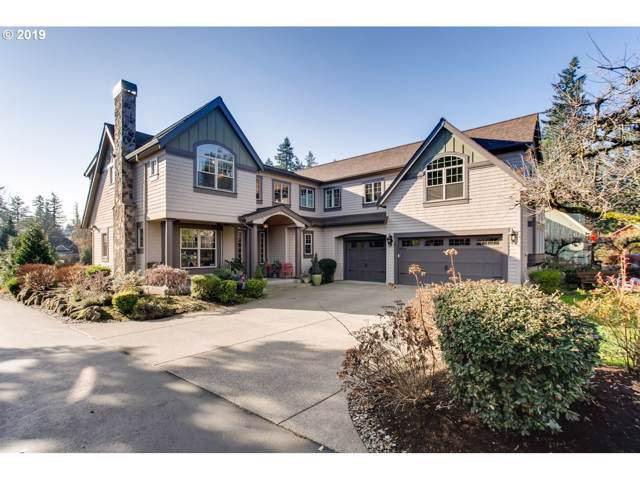 5775 Dogwood Dr, Lake Oswego, OR 97035 (MLS #19492971) :: Skoro International Real Estate Group LLC