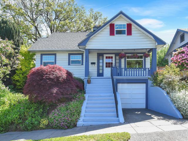 2812 SE 48TH Ave, Portland, OR 97206 (MLS #19493013) :: Cano Real Estate