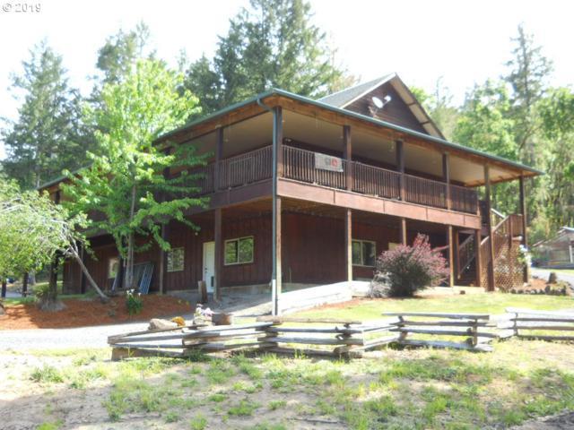 39360 Eagles Rest Rd, Dexter, OR 97431 (MLS #19493036) :: Song Real Estate
