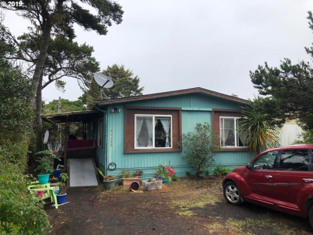 4585 Foulweather St, Florence, OR 97439 (MLS #19493185) :: Townsend Jarvis Group Real Estate