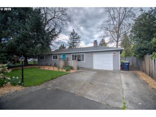 2945 SW 192ND Ave, Beaverton, OR 97003 (MLS #19493303) :: TLK Group Properties
