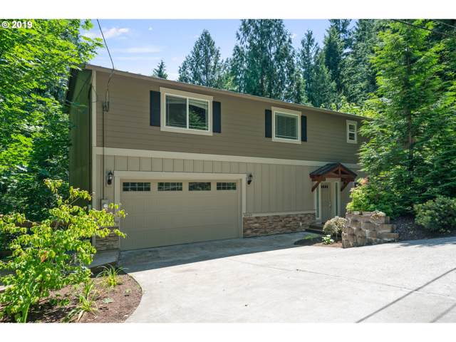 69468 E Rolling Green Ct, Welches, OR 97067 (MLS #19493465) :: Gregory Home Team | Keller Williams Realty Mid-Willamette