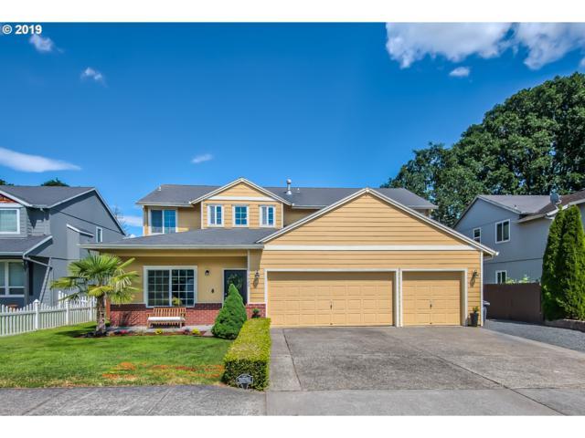 59420 Alderwood Dr, St. Helens, OR 97051 (MLS #19493781) :: Fox Real Estate Group