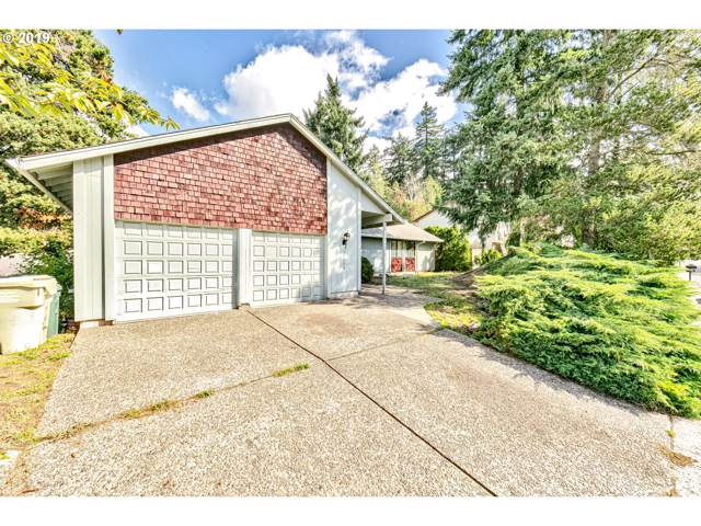 12389 NW Kearney St, Portland, OR 97229 (MLS #19493859) :: Change Realty
