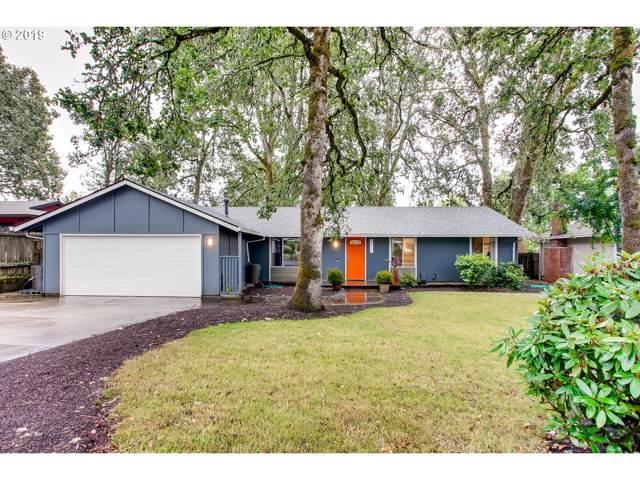 20060 SW Wright St, Beaverton, OR 97078 (MLS #19493923) :: R&R Properties of Eugene LLC
