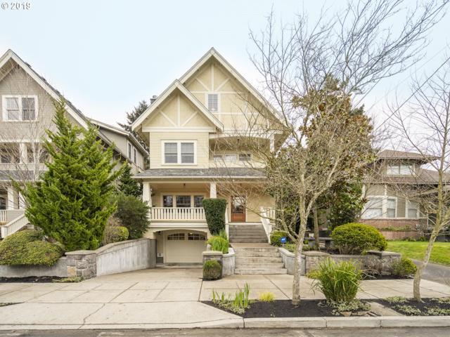 2408 NE 27TH Ave, Portland, OR 97212 (MLS #19493965) :: The Sadle Home Selling Team