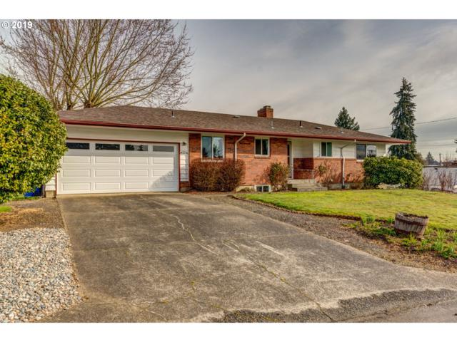 108 NW 79th St, Vancouver, WA 98660 (MLS #19494325) :: The Sadle Home Selling Team