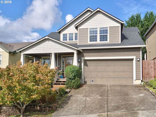 16197 SW Cooper Ln, Tigard, OR 97224 (MLS #19495174) :: Next Home Realty Connection