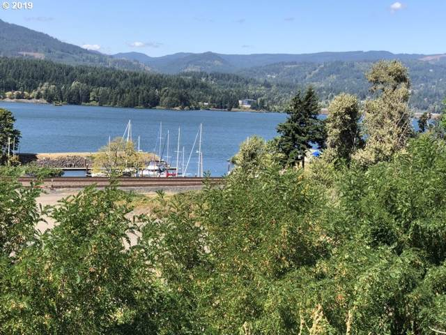 205 Wa Na Pa, Cascade Locks, OR 97014 (MLS #19495215) :: Townsend Jarvis Group Real Estate