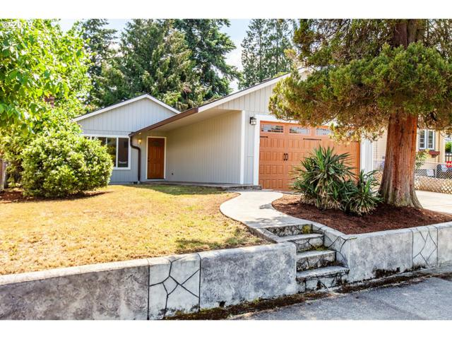3730 NE Roselawn St, Portland, OR 97211 (MLS #19495291) :: Gregory Home Team | Keller Williams Realty Mid-Willamette