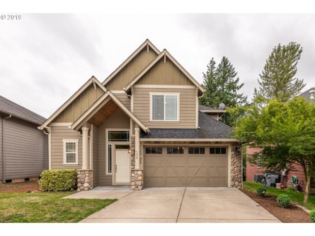 1056 W Alder St, Washougal, WA 98671 (MLS #19495345) :: R&R Properties of Eugene LLC