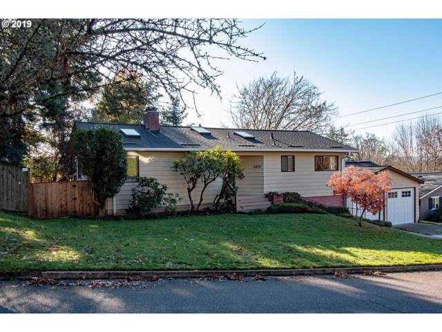 6424 SW Alfred St, Portland, OR 97219 (MLS #19495374) :: Fox Real Estate Group