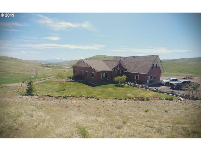 70493 Swamp Crk Ln, Enterprise, OR 97828 (MLS #19495478) :: The Lynne Gately Team