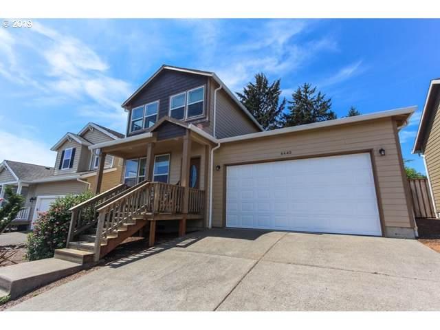 4440 Sequoia Loop, Netarts, OR 97143 (MLS #19495728) :: Song Real Estate