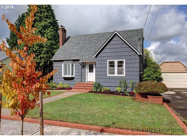 3511 NE Liberty St, Portland, OR 97211 (MLS #19495752) :: Next Home Realty Connection